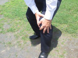福岡市,,膝の痛み