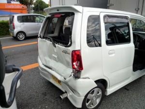 福岡市南区たすく整骨院の交通事故治療について。