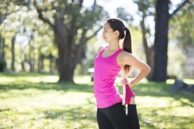 柔軟性と健康とのつながり