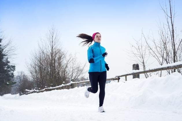 冬の運動によるケガを予防しましょう!!