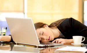 「かくれ不眠」の人、急増中。