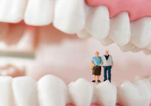 歯と身体のかかわり