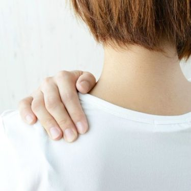 首こりや肩こりになりやすい生活環境