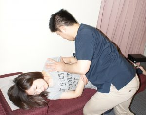 chiropractic in fukuoka-shi