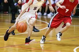 糟屋郡にお住まいのOさんの症例ーバスケットボールで足首負傷し、カイロプラクティックによる施術