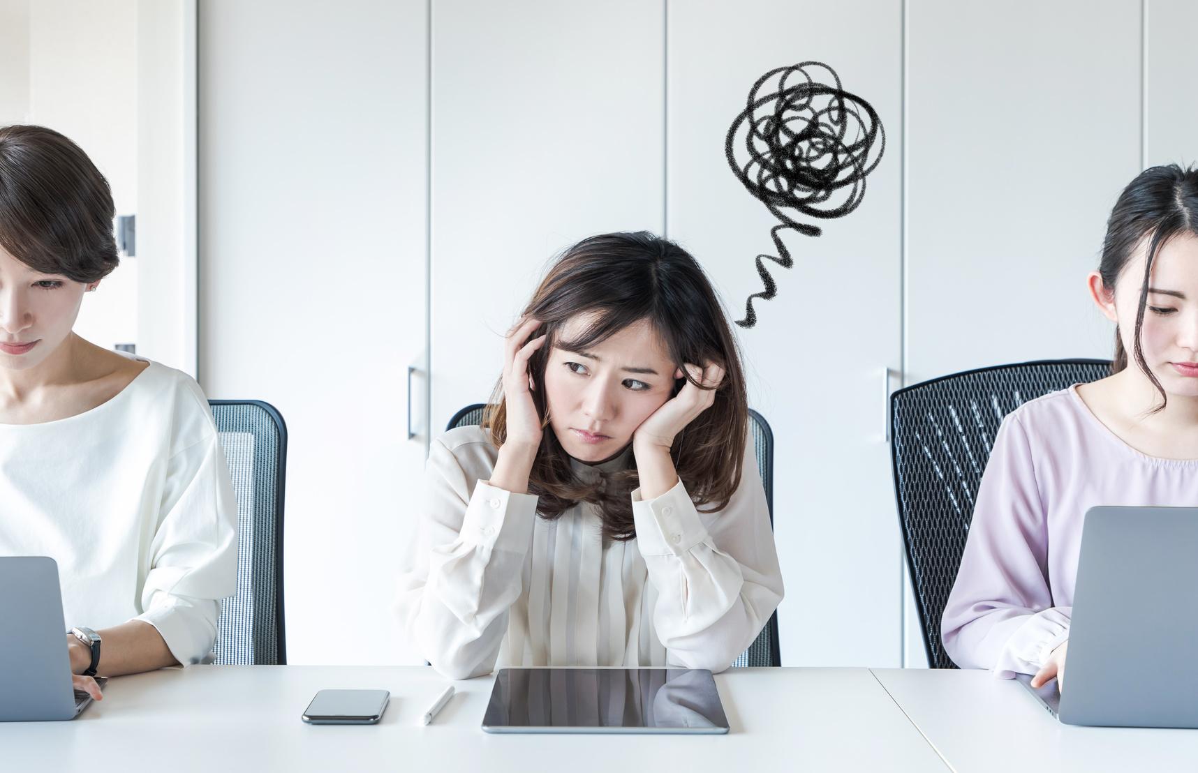 しつこい疲れは副腎疲労が原因かも
