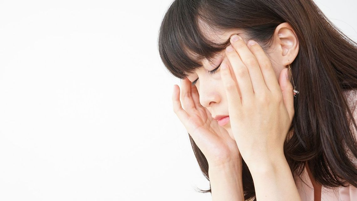 なぜストレスは体に悪いのか?ストレスのメカニズム!