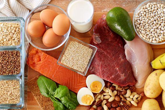 タンパク質不足がもたらす身体への影響