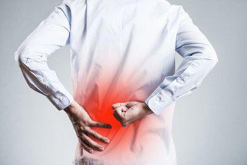 腰痛になりやすい生活環境をチェックしてみましょう