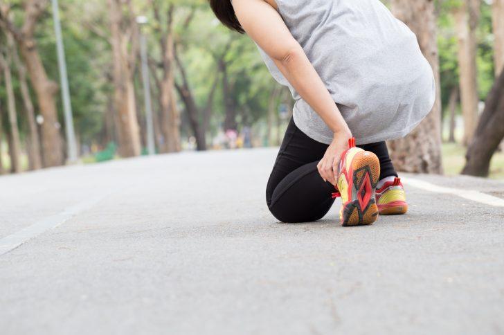 急な腰痛や怪我の対処法
