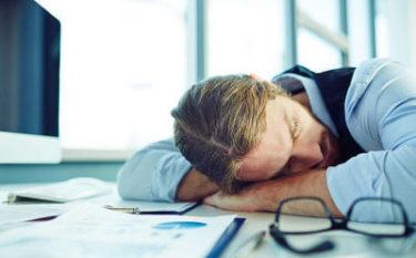 季節の変わり目に起こりやすい睡眠障害