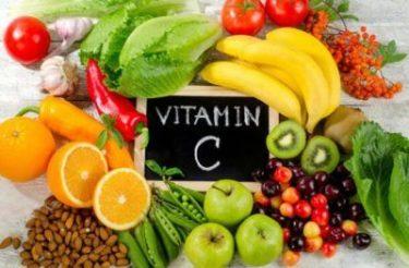 風邪予防にも欠かせない「ビタミンC」