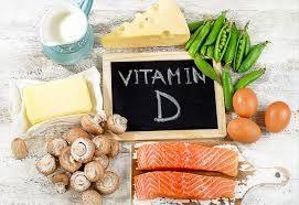 季節の変わり目に注目したい「ビタミンD」