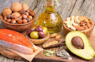 三大栄養素の一つである「脂質」について