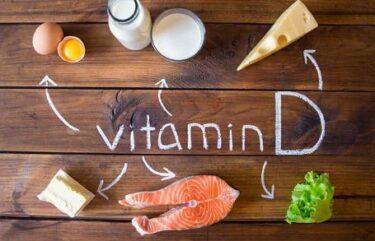 寒暖差やアレルギー対策には「ビタミンD」