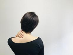 頚椎症の施術