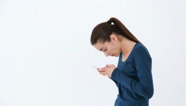 スマホやゲームで起こる「肩こり」「頭痛」の対処法